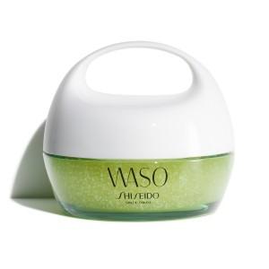 Ночная восстанавливающая маска Shiseido Waso Ginza Tokyo Beauty Sleeping Mask
