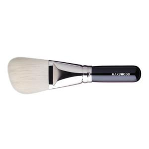 Универсальная кисть HAKUHODO Finishing Brush Tapered B100