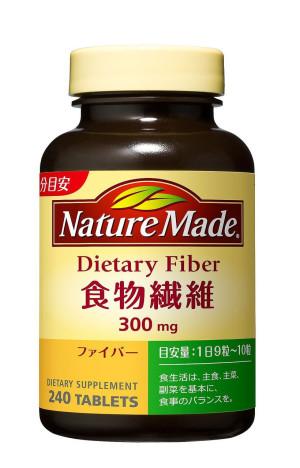 Пищевые волокна Nature Made Dietary Fiber