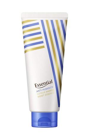 Увлажняющая эссенция для волос Kao Essential Moisture-resistant Cuticle Barrier Moist Essence