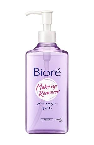 Гидрофильное масло для лица Kao Biore Makeup Remover Perfect Oil