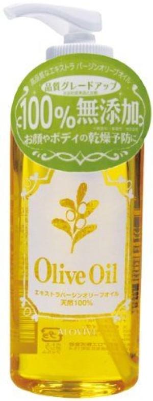 Натуральное оливковое масло холодного отжима от 100% Alovivi Extra Virgin Olive Oil