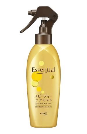 Защитный мист для волос Kao Essential Speedy Care Mist