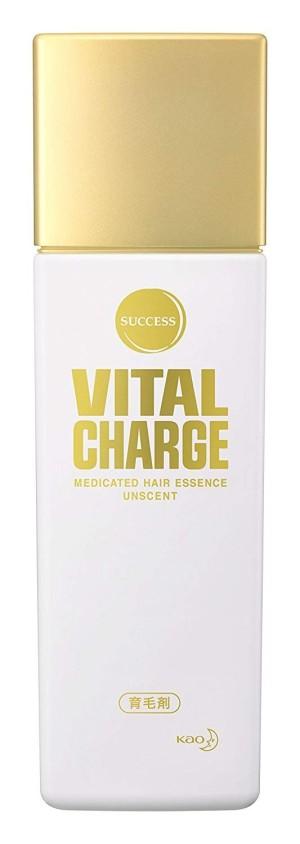 Тоник от выпадения волос Kao Success Vital Charge Medicated Hair Tonic