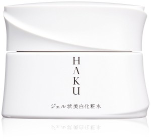 Глубоко увлажняющий крем гель Shiseido HAKU Melano Deep Moisture