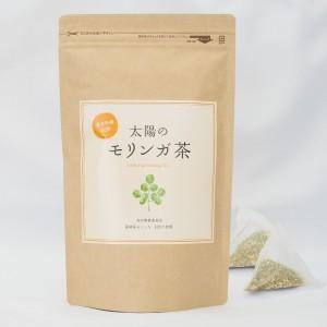 Чай из моринги в тетра-пакетах Moringa Tea