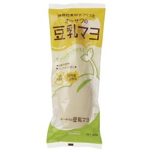 Соевый майонез Ohsawa Japan Soy Milk Mayo