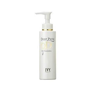 Гидрофильное масло IVY ATEUR GRACE 2 way OIL CLEASING для снятия макияжа