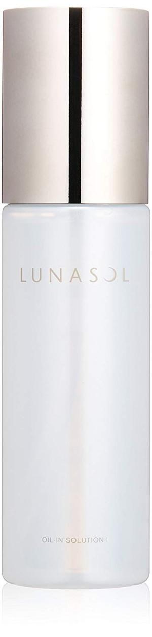 Увлажняющий лосьон Kanebo Lunasol Oil In Solutions