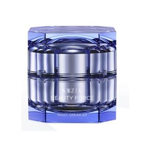 Пептидный антивозрастной крем AXXZIA Beauty Force Moist Cream EX