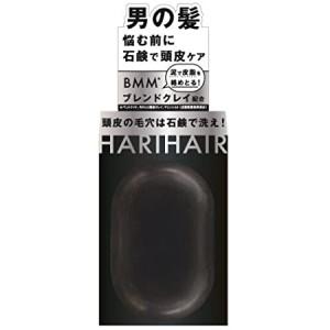 Мыло для мытья головы Pelican Soap Hari Hair Solid Shampoo