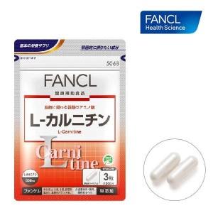 L - карнитин FANCL