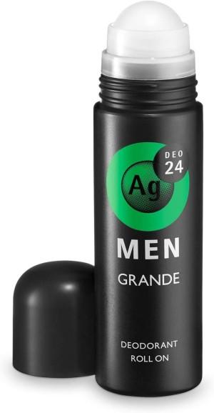 Мужской дезодорант для тела SHISEIDO Deodorant Roll On Ag+ MEN 24