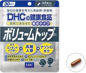 Комплекс витамин DHC Volume Top для роста и густоты волос