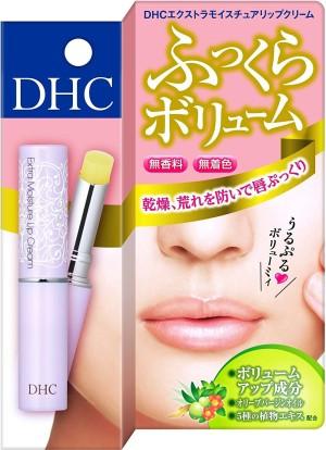 Увлажняющий крем для губ DHC Extra Moisture Lip Cream