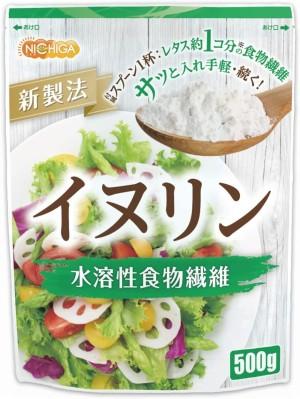 Инулин NICHIGA Inulin Water-Soluble Dietary Fiber
