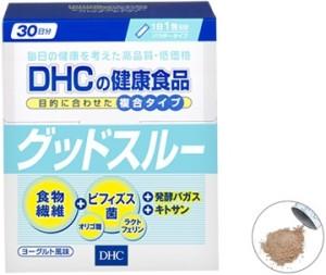 Комплекс Здоровый кишечник DHC