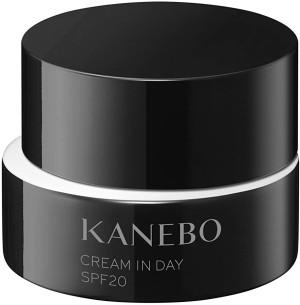 Дневной крем Kanebo Cream In Day SPF20 / PA +++