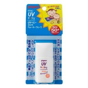 Солнцезащитное увлажняющее молочко Pigeon SPF50 PA +++