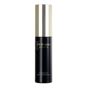 Тональное средство-флюид с эффектом естественного сияния Shiseido Cle de Peau Beaute