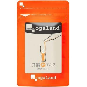 Комплекс для оздоровления печени Ogaland Liver Extract