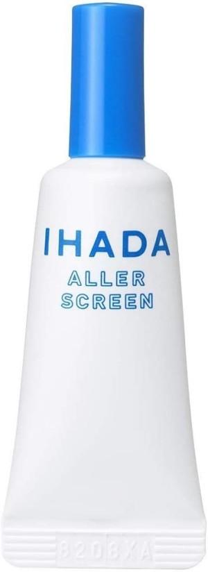 Противоаллергический гель Shiseido Allele Screen Gel Cool EX Nose Virus & PM2.5 Blocked