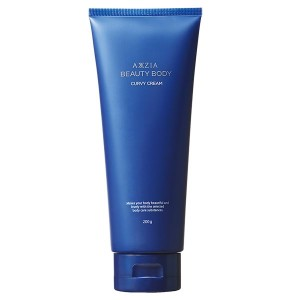 Подтягивающий крем для тела AXXZIA Beauty Body Curvy Cream