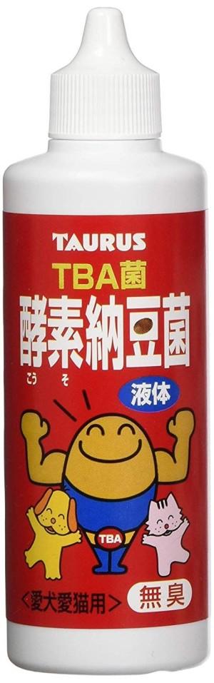 Комплекс с пребиотиками и ферментами для животных TAURUS TBA Bacterial Enzyme Natto For Dogs & Cats