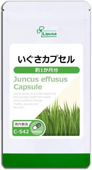 Натуральный комплекс при заболеваниях мочеполовой системы Lipusa Juncus Effusus