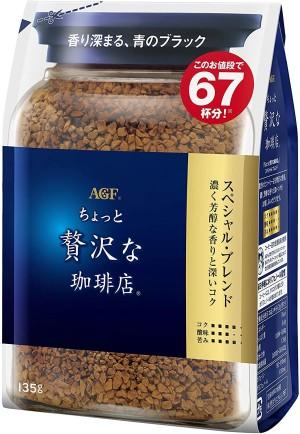 Растворимый кофе MAXIM Special