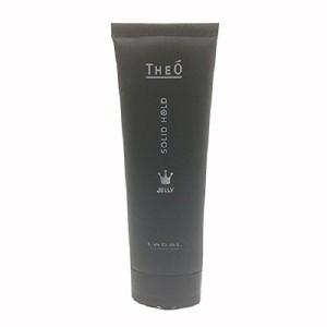 Мужской гель для волос Lebel Theo Solid Hold Jelly