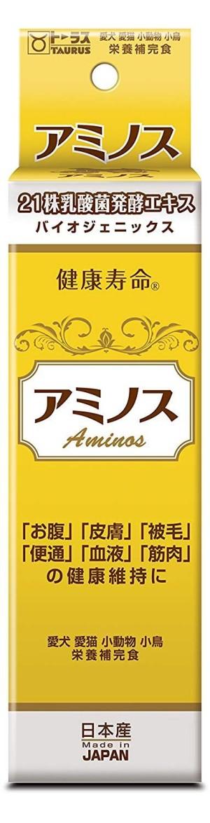 Аминокислоты для животных TAURUS Aminos For Dogs & Cats