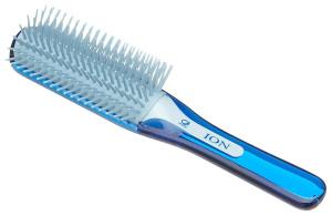 Лечебная расческа IKEMOTO ION Styling Brush