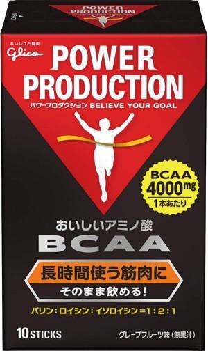 Аминокислота BCAA с грейпфрутовым вкусом в стиках Glyco Power Production