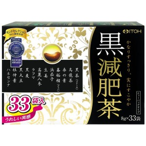 Черный чай при замедленном метаболизме ITOH Black Tea Reduced Fertilizer