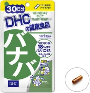 Банаба DHC для нормализации уровня сахара в крови