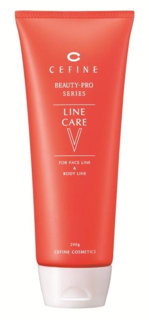 Универсальный лифтинг-гель для лица и тела CEFINE LINE CARE V