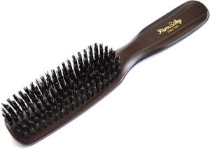 Щетка для волос из натуральной ворсы Brushing Brush