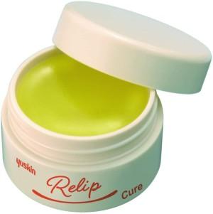 Лечебный бальзам для губ Yuskin Relip Cure