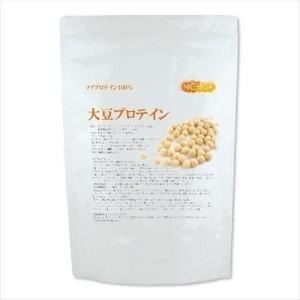 Соевый протеин NICHIGA Soy Protein 100%