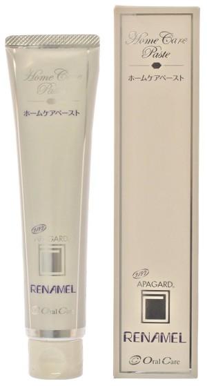 Зубная паста APAGARD RENAMEL
