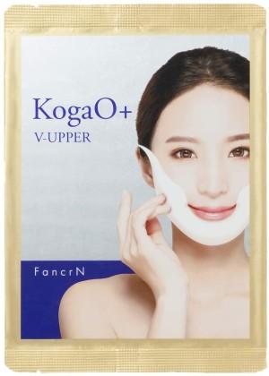 Корректирующая маска для лица KogaO + V-UPPER Correction Mask Free