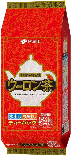 Чай улун Ito En Oolong Tea Bag