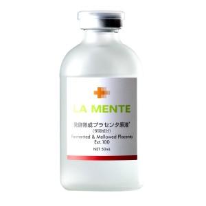 Ферментированная плацента La Mente Ferment PL Essence 100+