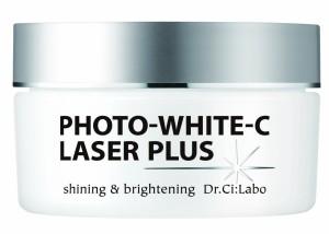 Увлажняющий крем Dr.Ci:Labo Photo-White-C Laser Plus с отбеливающим эффектом