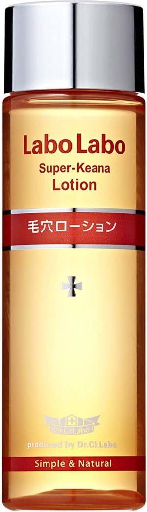 Лосьон Labo Labo Super-Keana Lotion Dr.Ci.Labo для сужения пор