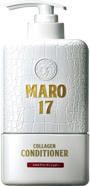 Восстанавливающий кондиционер с коллагеном для кожи головы MARO 17 Men's Collagen Conditioner