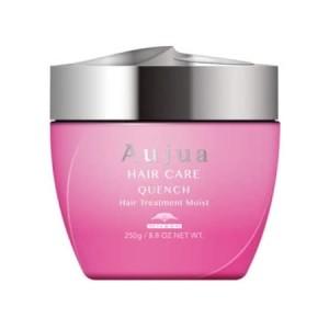 Тритмент для глубокого увлажнения волос Milbon Aujua Quench Hair Treatment Moist