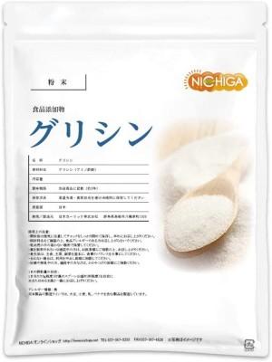 Глицин NICHIGA Glycine