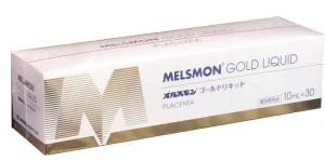 Питьевой комплекс на основе плаценты Melsmon Gold Liquid